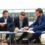 Partenariat Agence THRIVE