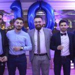 Les 10 ans de l'association INSEEC Conseil